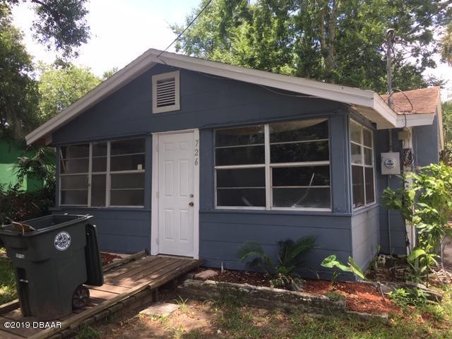 Daytona Beach Homes for Sale Under 50k