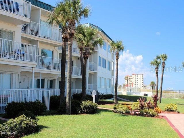 Oceanfront Properties in Daytona Beach, Florida
