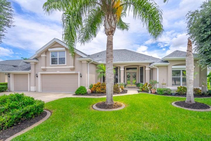 Waterfront Properties in Port Orange, Florida