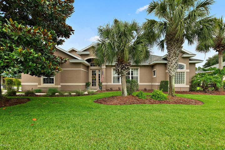 Plantation Bay Homes For Sale Ormond Beach Florida