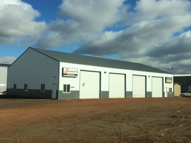 Location Location Location. 6000sf shop 4 overhead doors 4 offices 1 full bathroom and kitchenette all on 1. Acre located 6/10 of a mile from 23