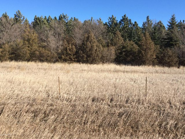 Beautiful 1 Acre Residential Lot with many mature trees.
