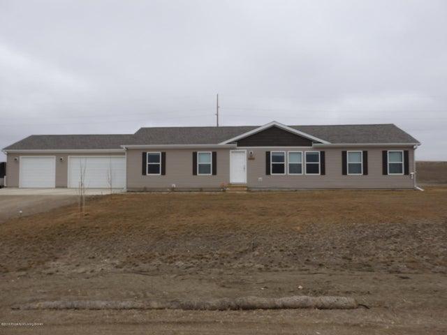 13055 Sandy St., Arnegard, ND 58835