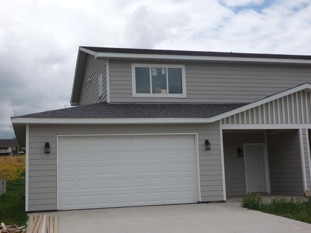 1205 9th St. SW, Watford City, ND 58854