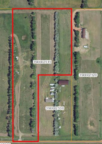 12415 4th ST NW, Grassy Butte, ND 58634