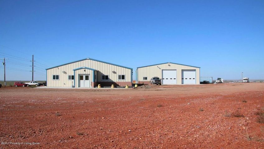 2114 24TH AVE SW, Watford City, ND 58854