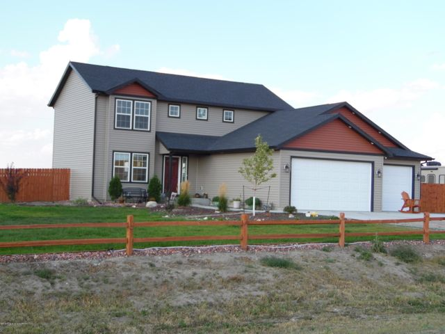 13347 River Meadow St, Williston, ND 58801