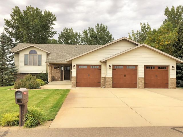1624 7th Ave SW, Dickinson, ND 58601