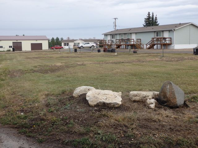 2 City Lots Zoned R3