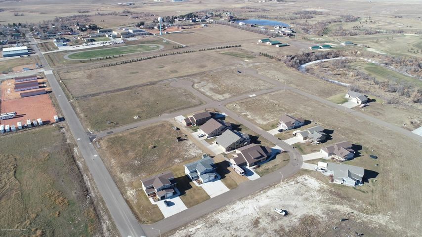 Central Avenue, South Heart, ND 58655