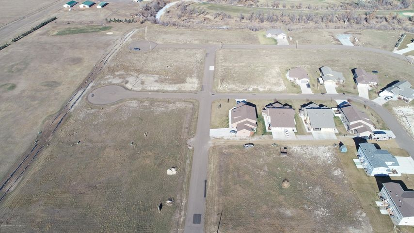Rudolph Avenue, South Heart, ND 58655