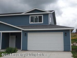 1125 9th St. SW, Watford City, ND 58854