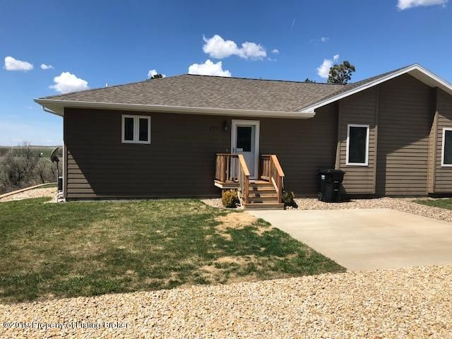597 5th Street NW, South Heart, ND 58655