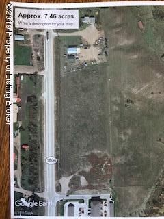 Highway 1804, New Town, ND 58763