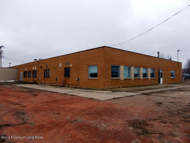 1251 1st Street S, Dickinson, ND 58601