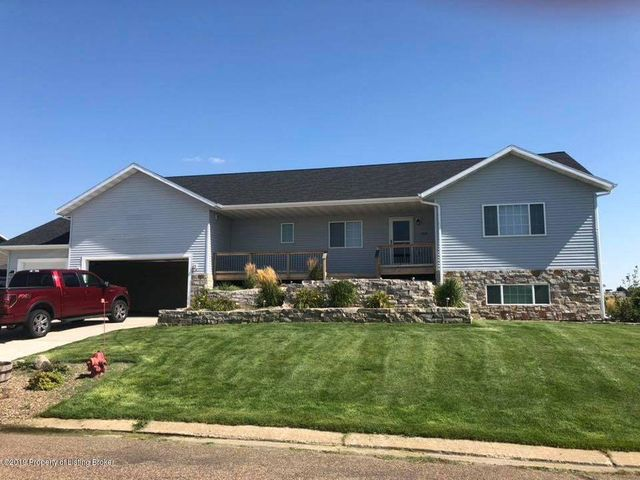 2206 Central Avenue N, Beulah, ND 58523