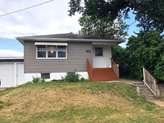 150 B Avenue E, Dickinson, ND 58601