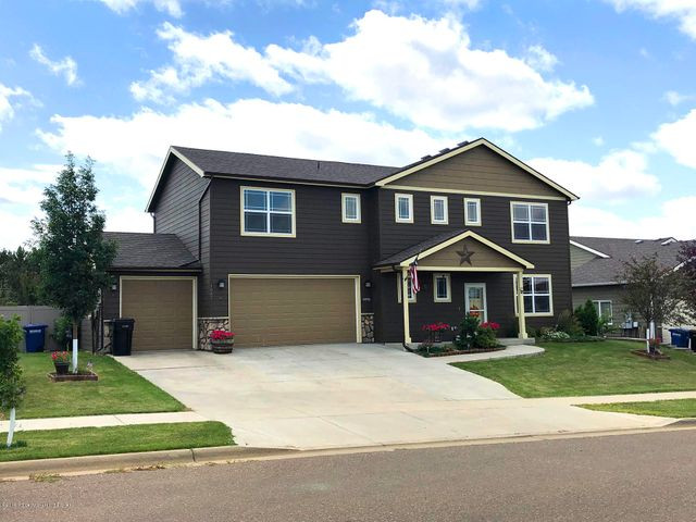 1067 Wahl Street, Dickinson, ND 58601