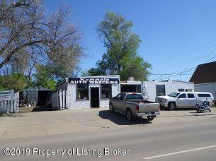 1126 W Villard Street, Dickinson, ND 58601