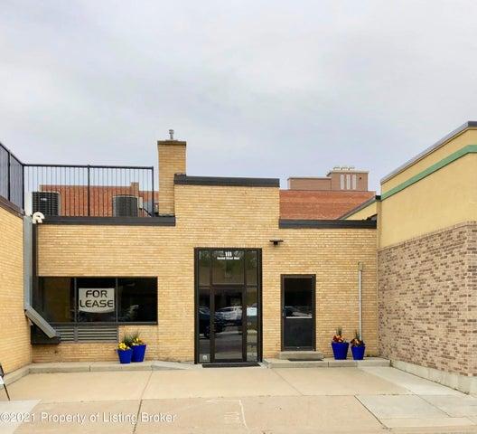 111 2nd Street W, Dickinson, ND 58601
