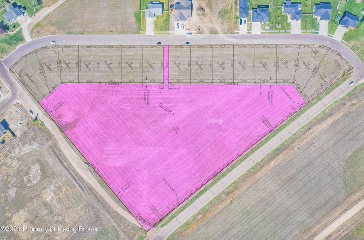 River Drive Lot 16, Dickinson, ND 58601