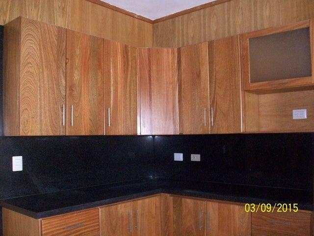 Apartamento Santo Domingo>Distrito Nacional>Bella Vista - Alquiler:2.500 Dolares - codigo: 15-31