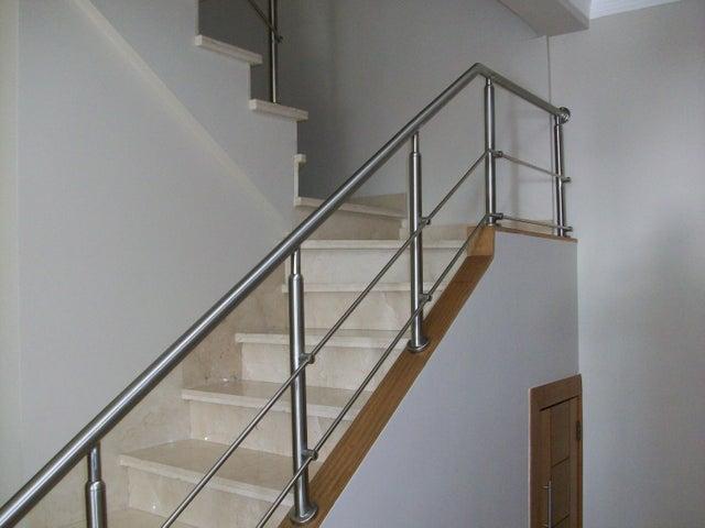 Apartamento Distrito Nacional>Santo Domingo>Esperilla - Venta:350.000 Dolares - codigo: 15-353