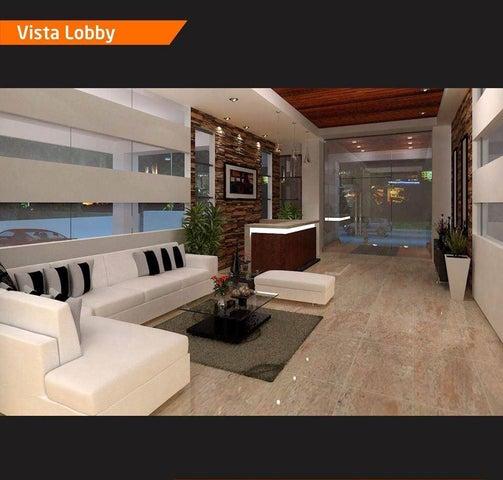 Apartamento Distrito Nacional>Santo Domingo>Evaristo Morales - Venta:166.900 Dolares - codigo: 16-171