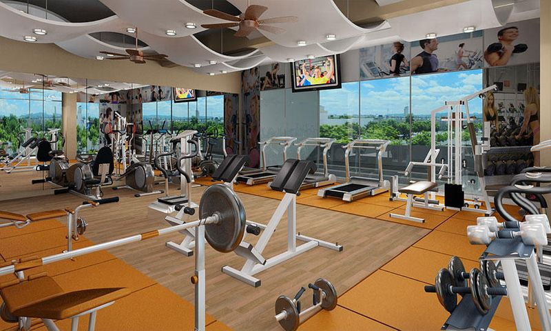 Apartamento Santo Domingo>Distrito Nacional>Los Cacicazgos - Venta:475.000 Dolares - codigo: 16-252