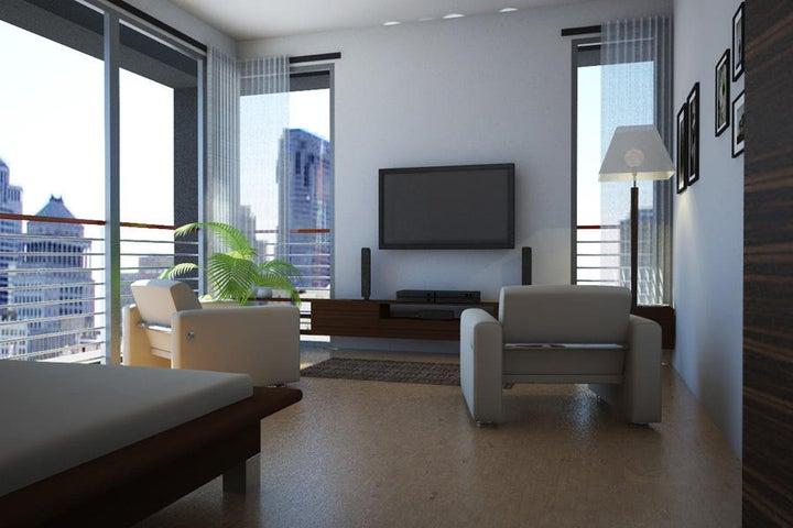 Apartamento Distrito Nacional>Santo Domingo>Paraiso - Venta:425.000 Dolares - codigo: 16-333