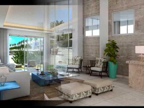 Apartamento Distrito Nacional>Santo Domingo>Naco - Venta:173.500 Dolares - codigo: 16-425