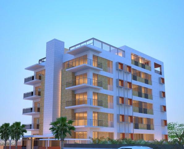 Apartamento Santo Domingo>Distrito Nacional>Los Cacicazgos - Venta:275.700 Dolares - codigo: 16-502