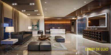 Apartamento Santo Domingo>Distrito Nacional>Bella Vista - Venta:112.000 Dolares - codigo: 17-116