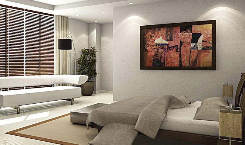 Apartamento Santo Domingo>Distrito Nacional>La Esperilla - Venta:231.000 Dolares - codigo: 17-418