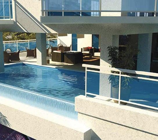 Apartamento Santo Domingo>Distrito Nacional>La Esperilla - Venta:333.925 Dolares - codigo: 17-420