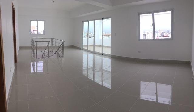 Apartamento Santo Domingo>Distrito Nacional>Evaristo Morales - Venta:265.000 Dolares - codigo: 17-632