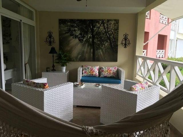 Apartamento San Pedro de Macoris>San Pedro de Macoris>Juan Dolio - Alquiler:1.300 Dolares - codigo: 17-698