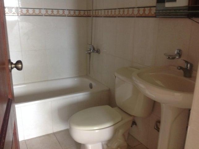 Apartamento Distrito Nacional>Santo Domingo>Evaristo Morales - Venta:160.000 Dolares - codigo: 17-804