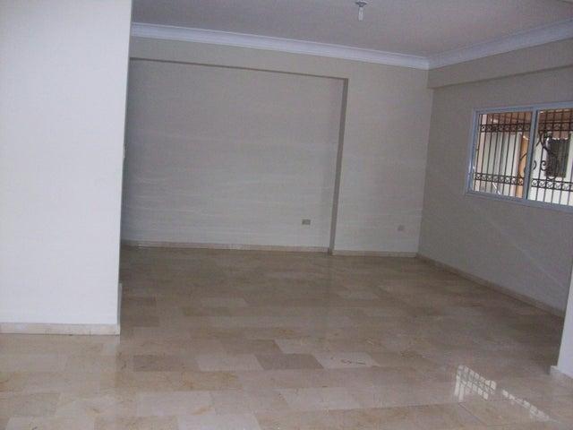Apartamento Distrito Nacional>Santo Domingo>Piantini - Alquiler:1.100 Dolares - codigo: 17-866