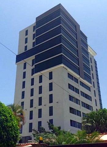 Oficina Distrito Nacional>Santo Domingo>El Millon - Venta:527.650 Dolares - codigo: 17-939