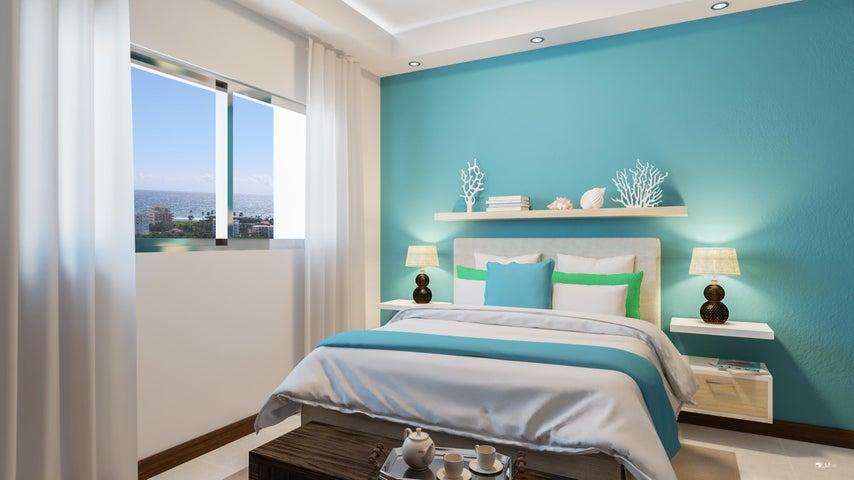 Apartamento San Pedro de Macoris>San Pedro de Macoris>Juan Dolio - Venta:129.000 Dolares - codigo: 17-957