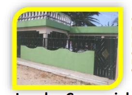 Casa Santo Domingo>Santo Domingo Norte>Cd Modelo Mirador Norte - Venta:1.500.000 Pesos - codigo: 17-1032