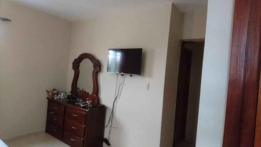 Apartamento Santo Domingo>Santo Domingo Oeste>La Rosa - Venta:3.800.000 Pesos - codigo: 17-1045