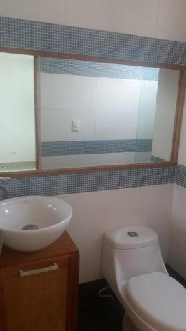 Apartamento Distrito Nacional>Santo Domingo>Paraiso - Alquiler:1.600 Dolares - codigo: 17-1050