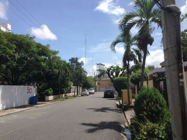 Apartamento Distrito Nacional>Santo Domingo>Piantini - Venta:7.900.000 Pesos - codigo: 17-1066