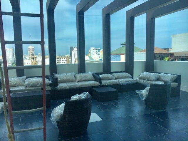 Local Comercial Santo Domingo>Distrito Nacional>Bella Vista - Venta:465.000 Dolares - codigo: 17-1069