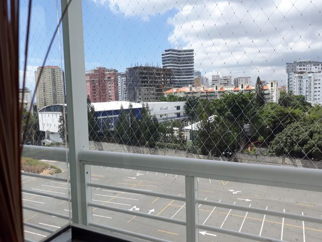 Apartamento Distrito Nacional>Santo Domingo Dtto Nacional>Esperilla - Alquiler:1.800 Dolares - codigo: 17-1119