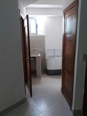 Apartamento Distrito Nacional>Santo Domingo>Piantini - Venta:120.000 Dolares - codigo: 17-1134