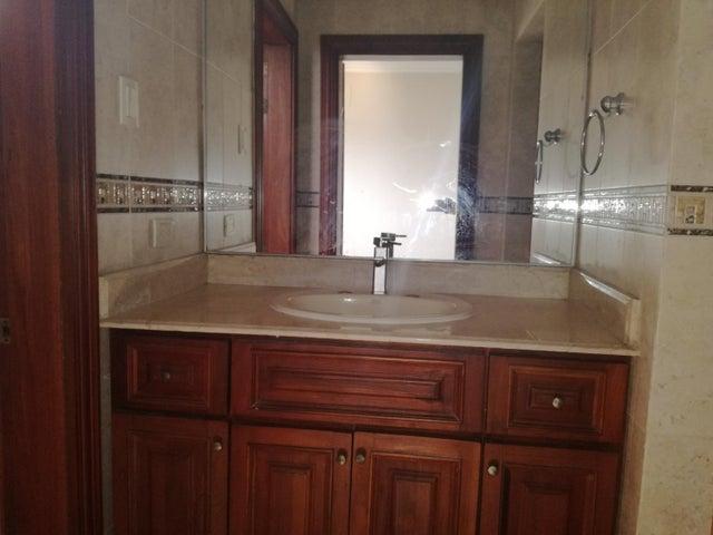 Apartamento Distrito Nacional>Santo Domingo>Piantini - Venta:530.000 Dolares - codigo: 17-1141