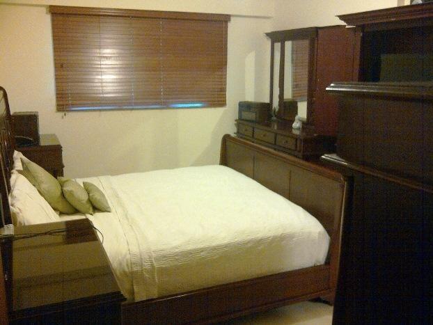 Apartamento Distrito Nacional>Santo Domingo>Serralles - Venta:225.000 Dolares - codigo: 17-1147